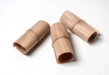 Wood Wraps von Mr. BBQ® in BUCHE, ERLE oder HICKORY