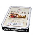 Picknick-Grill von Mr. BBQ®